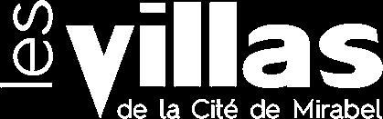 Les Villas de la Cité Mirabel