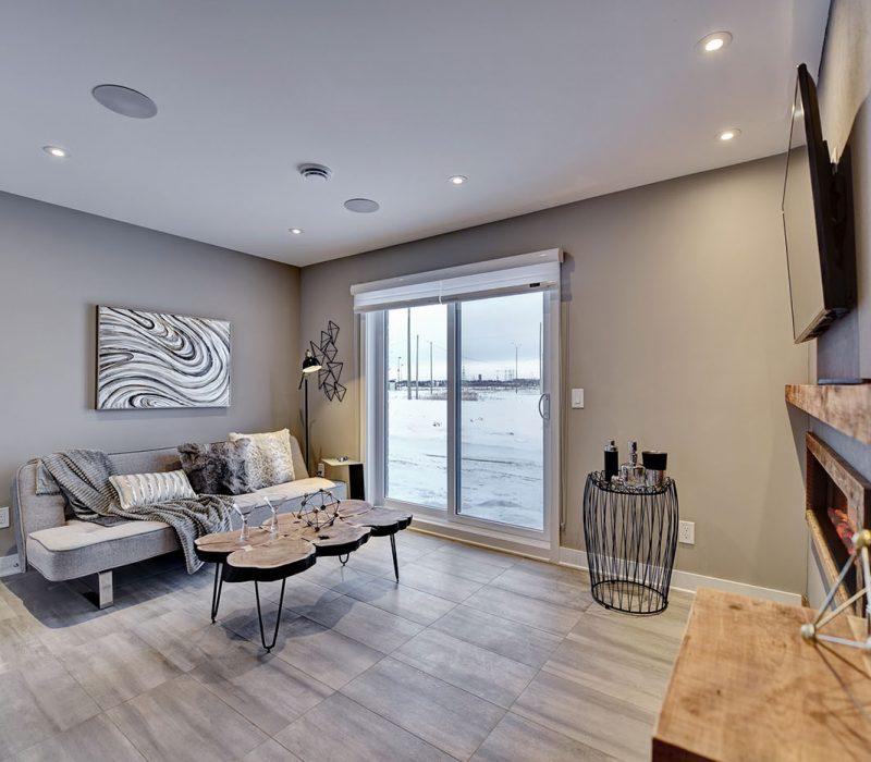 Villas cite Mirabel - Maisons neuves a vendre a Mirabel