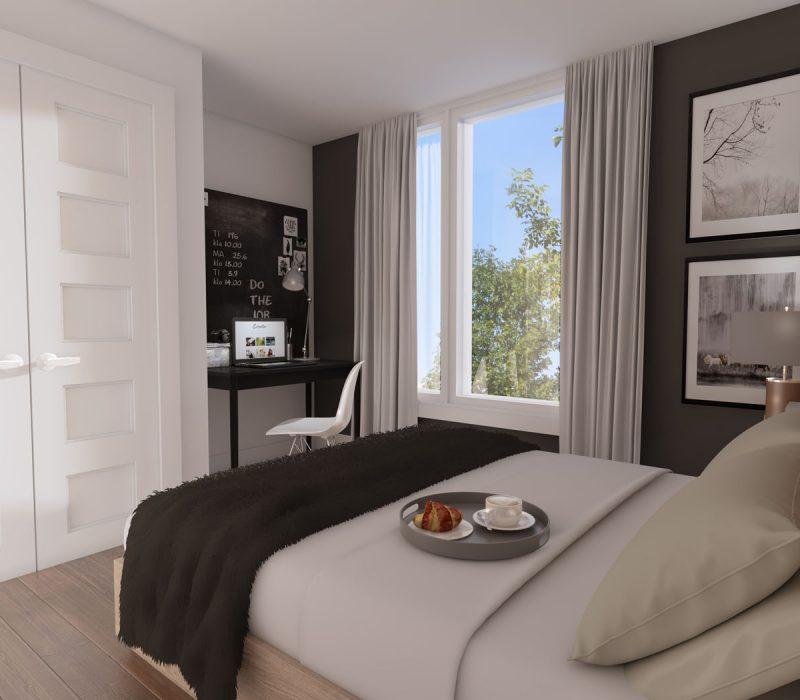 Villas cite Mirabel - Maisons de ville a vendre à Mirabel