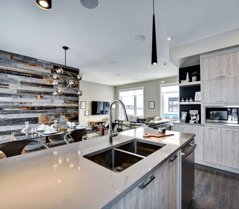 Maison neuve à vendre a Mirabel - Villas cité Mirabel