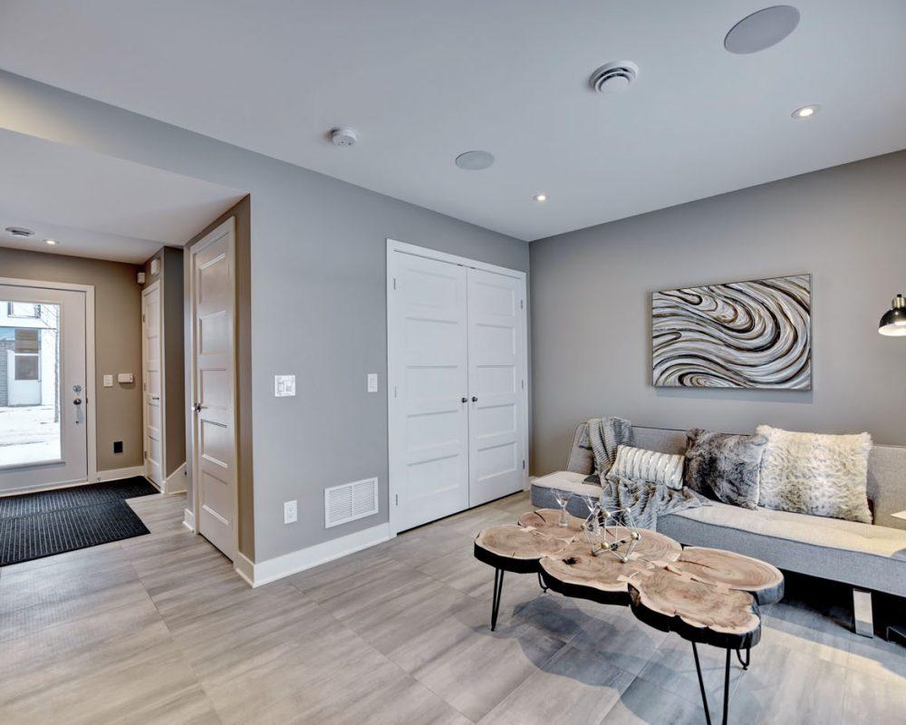 Villas cite Mirabel - Maison de ville neuve à vendre a Mirabel