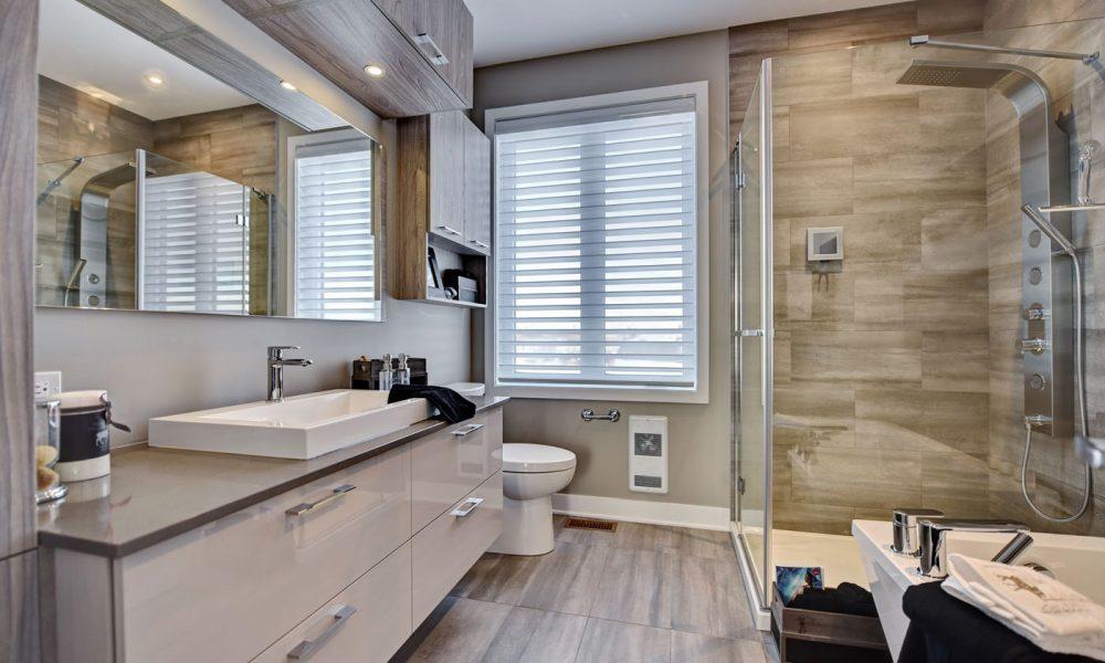 Villas cité Mirabel - Maison de ville neuve a vendre a Mirabel